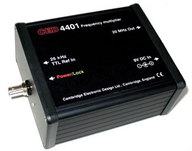 4401 Frequency multiplier