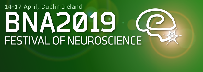 BNA 2019 Festival of Neuroscience