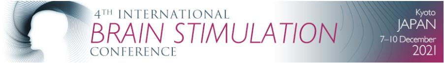 4th International Brain Stimulation