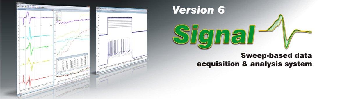Signal 3標誌