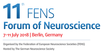 11th FENS Forum of Neuroscience